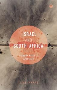 israel and SA - cover