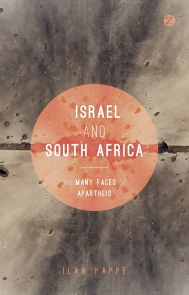 israel and SA - cover